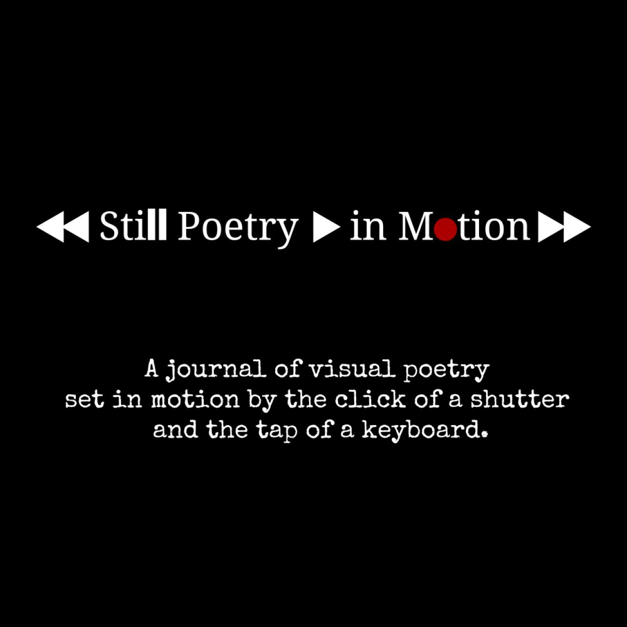fragmentation in poetry